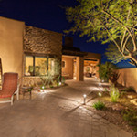 Add Value to Your Home with Landscape Lighting