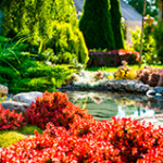 Trends in Residential Landscape Designs for 2016
