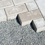 Tips on Caring for Interlock Driveways and Walkways in the Winter