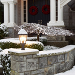 Winter Landscaping Ideas to Convert Your Gardens into Winter Wonderlands